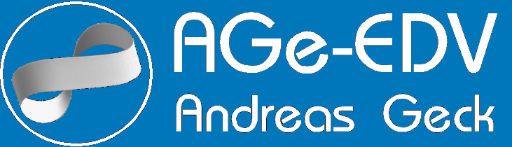 AGe-EDV Andreas Geck